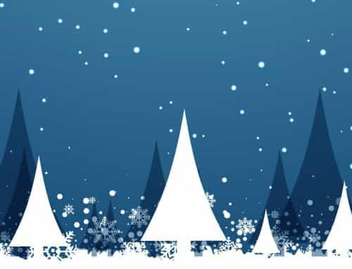 Les Familles et Noël 2017 : tendances et chiffres-clés
