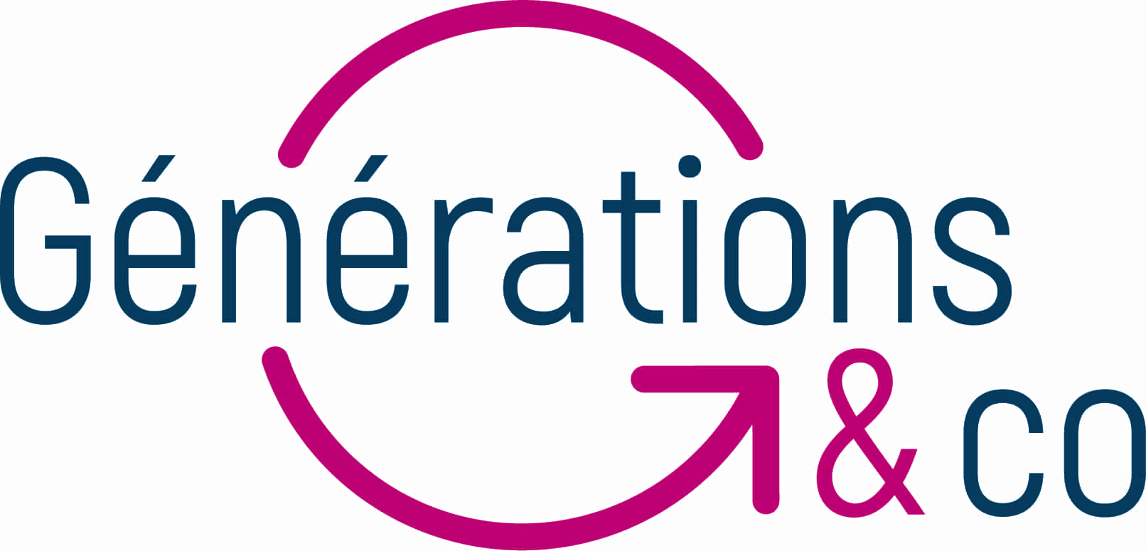 Générations&Co Logo